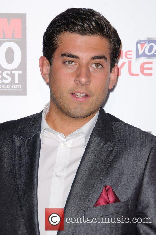 James Argent FHM 100 Sexiest Women In The...
