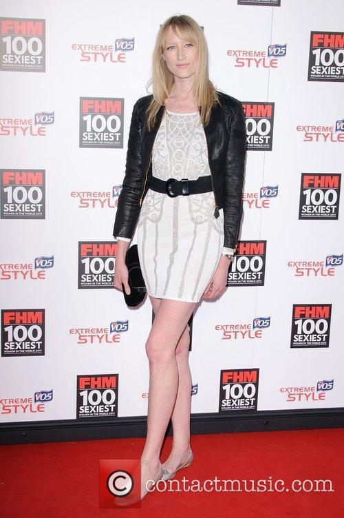 Jade Parfitt FHM 100 Sexiest Women In The...