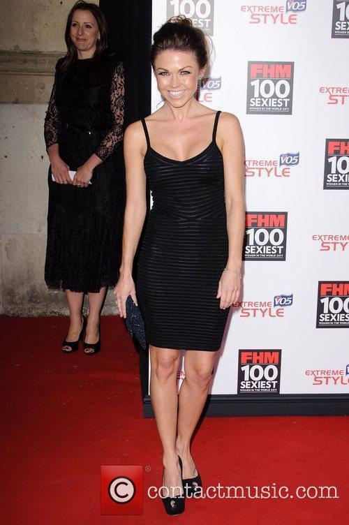 Adele Silva FHM 100 Sexiest Women In The...