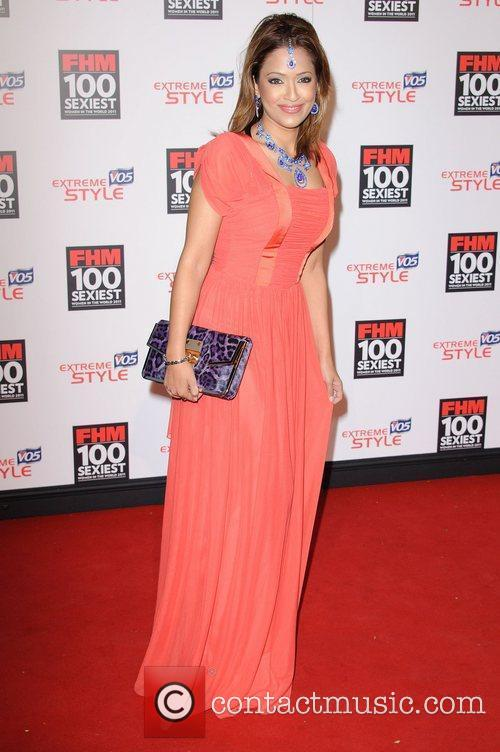 Tamsin Lucia FHM 100 Sexiest Women In The...