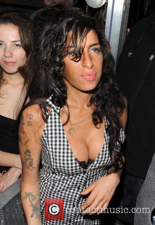 Amy Winehouse, Jazz After Dark Club