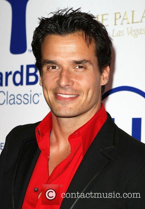 *file photo* Actor Sabato Jr. is a dad...