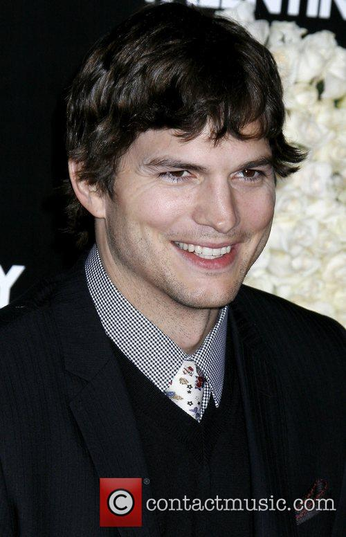 *file photo* * KUTCHER CONFIRMED AS TWO AND...