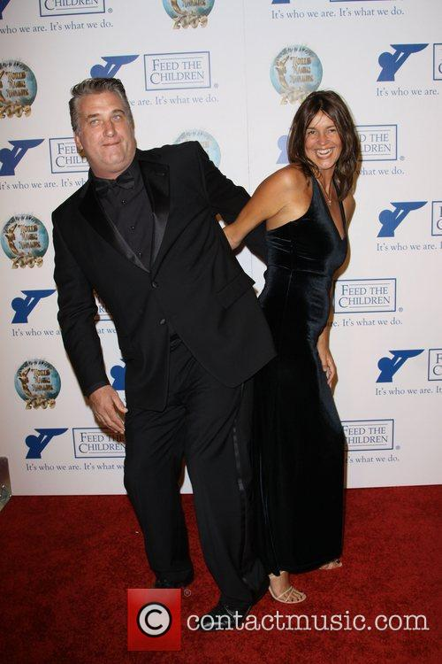 *file photo* * BALDWIN FILES FOR DIVORCE Actor...