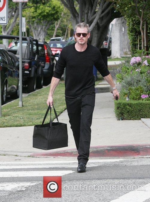 *File Photo* * ERIC DANE CHECKS INTO REHAB...