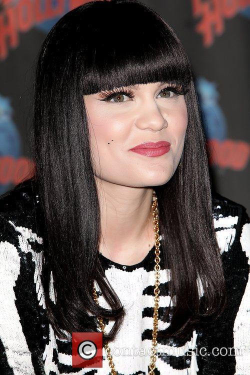 *file photo* * JESSIE J PULLS OUT OF...