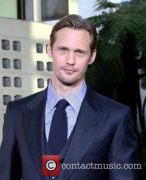 * SKARSGARD AND BOSWORTH SPLIT - REPORT TRUE...