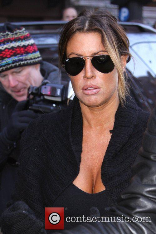 *file photo* One of TIGER WOODS' many mistresses,...