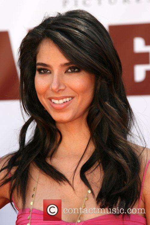 *file photo* * SANCHEZ PREGNANT Actress ROSELYN SANCHEZ...