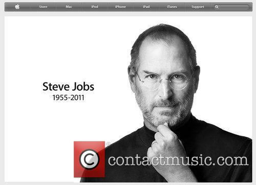 The home page for Apple Former CEO of...