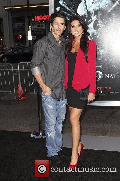 Brandon Beemer and Nadia Bjorlin 2