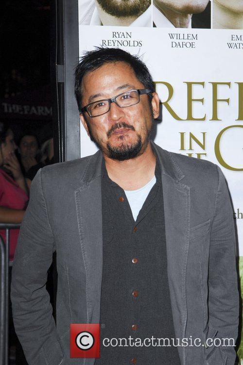 Dennis Lee  The Premiere of 'Fireflies In...