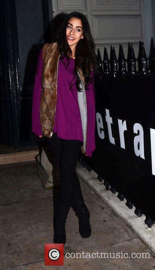 Gabriela Hersham ,  Firetrap By Sunday Girl...