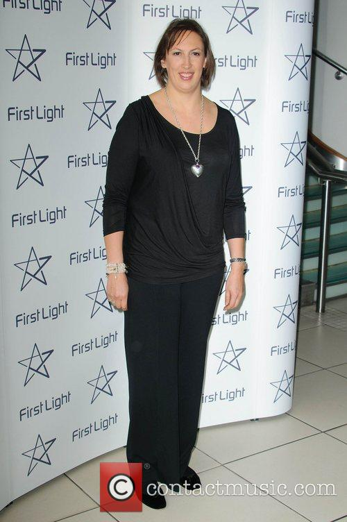 First Light Awards held at Odeon Leicester Square