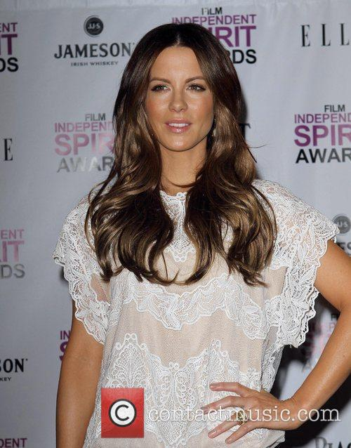 Kate Beckinsale Piaget at the 2012 Film Independent...