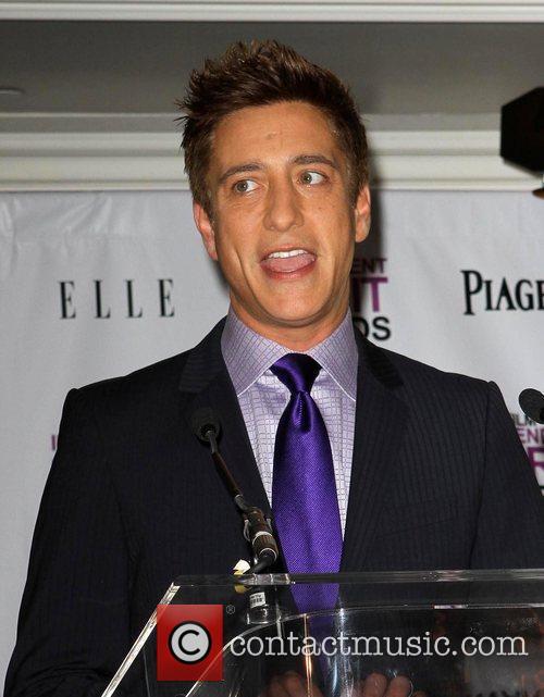 Piaget at the 2012 Film Independent Spirit Awards...