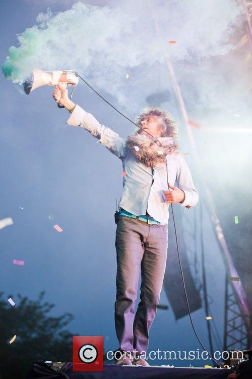 Wayne Coyne and Flaming Lips 11
