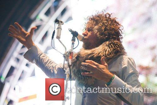 Wayne Coyne and Flaming Lips 4