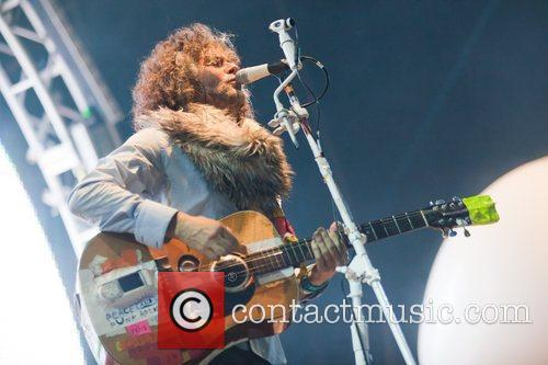 Wayne Coyne and Flaming Lips 1