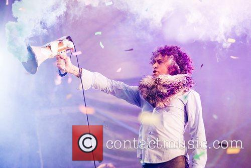 Wayne Coyne and Flaming Lips 7