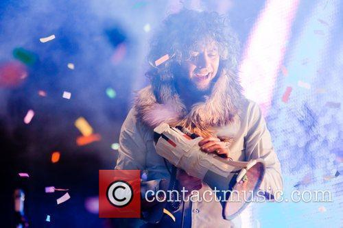 Wayne Coyne, Flaming Lips