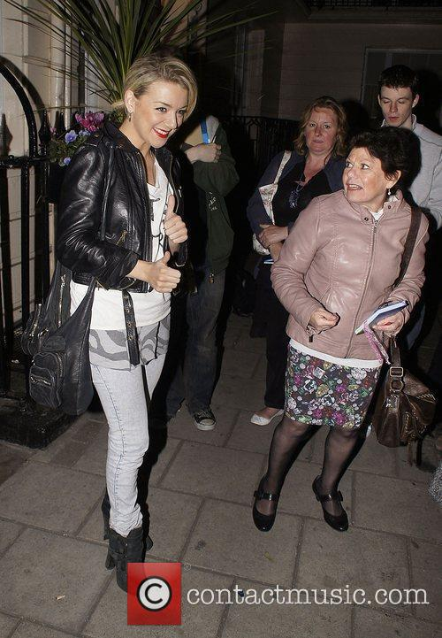 Sheridan Smith and Terence Rattigan 2