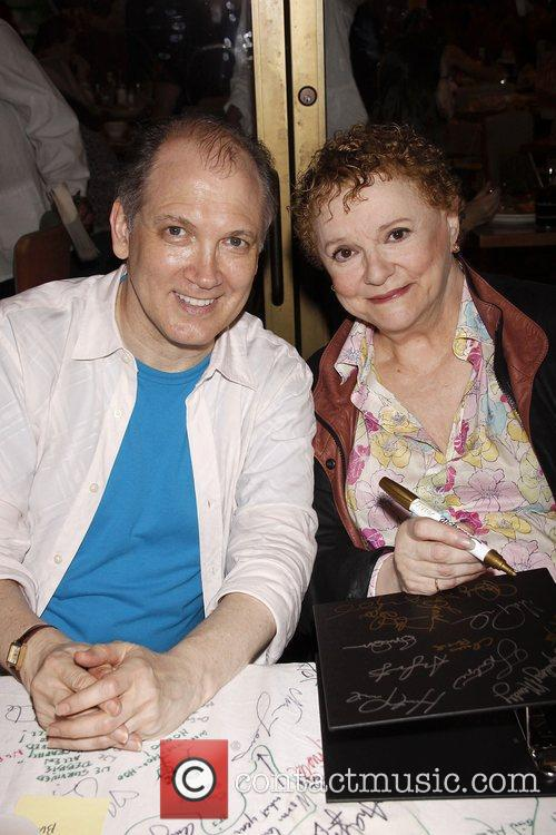 Charles Busch and Carole Shelley  The 25th...