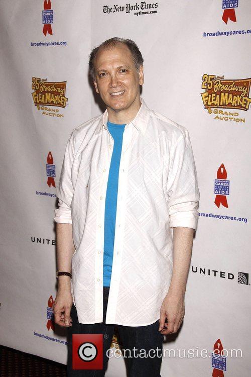 Charles Busch  The 25th Annual Broadway Flea...