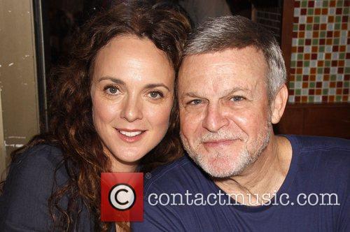 Melissa Errico, Ron Raines  The 25th Annual...