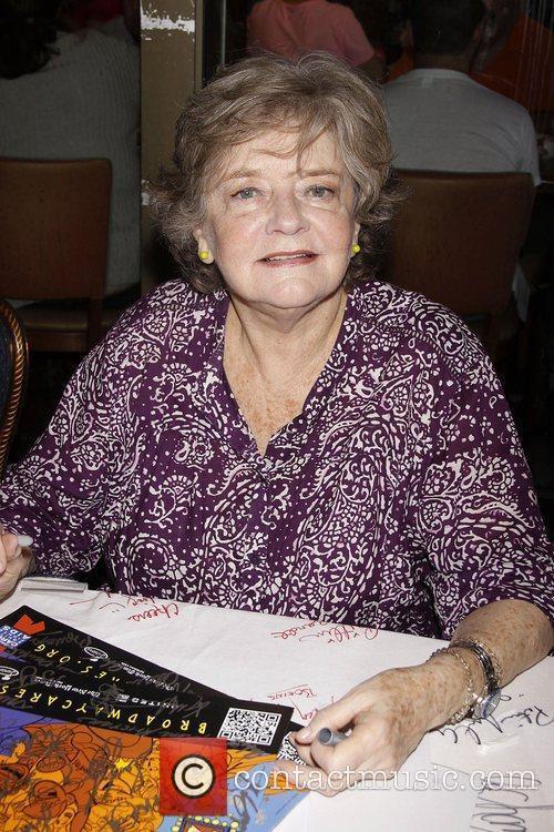 Joyce Van Patten  The 25th Annual Broadway...