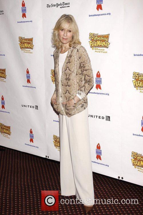 Judith Light  The 25th Annual Broadway Flea...