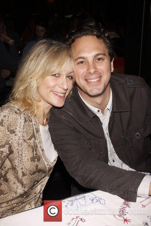 Judith Light and Thomas Sadoski  The 25th...