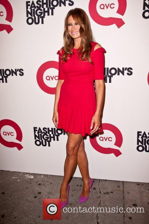 Fashion's Night Out - QVC