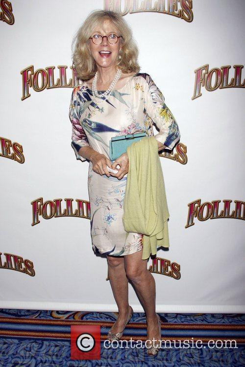 Blythe Danner - Picture Actress