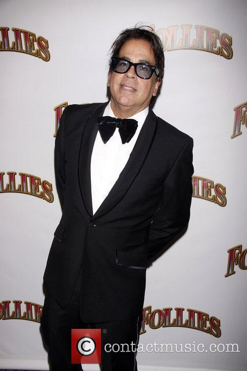 Richard Jay- Alexander Opening night of the Broadway...