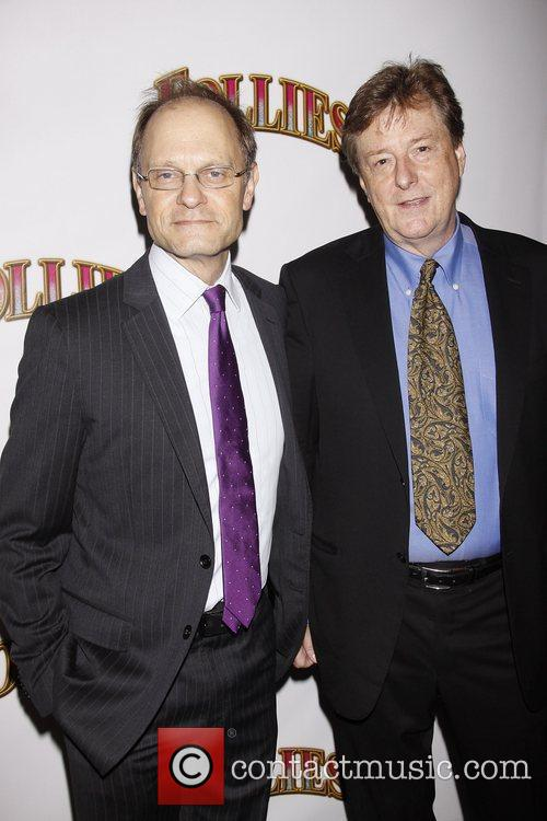 David Hyde Pierce 4