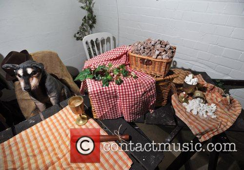 Experimental Food Society Spectacular - Exhibition  held...