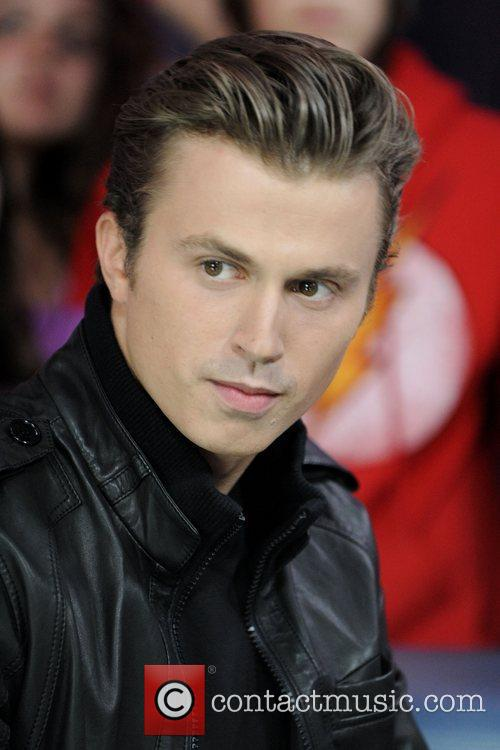 Kenny Wormald 7