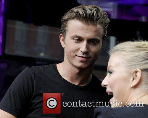 Kenny Wormald 4