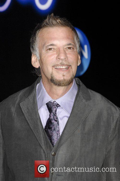 Kenny Loggins Los Angeles Premiere of Footloose held...