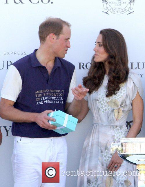 Prince William and Duchess 1