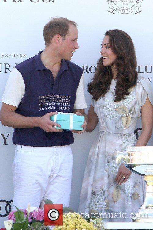 Prince William and Duchess 5