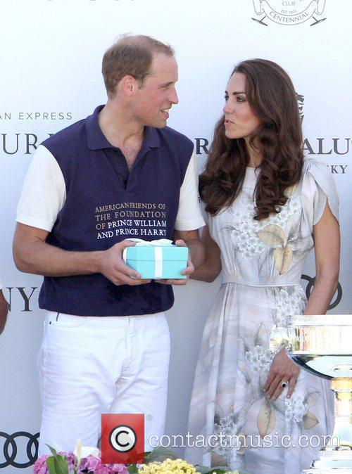 Prince William and Duchess 4