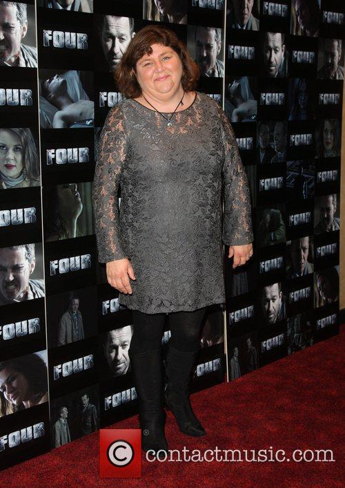 Cheryl Fergison and Empire Cinema 2