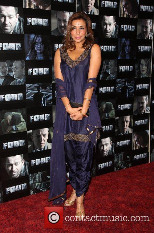 Shobna Gulati and Empire Cinema 2