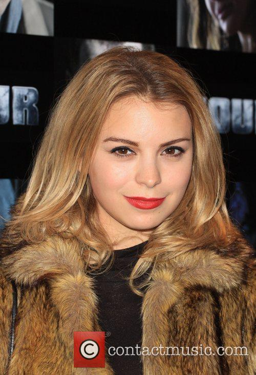 Kylie Babbington UK film premiere of 'Four' held...