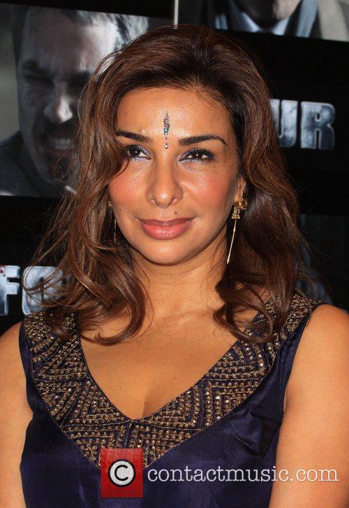 Shobna Gulati and Empire Cinema 3