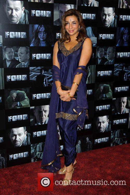 Shobna Gulati and Empire Cinema 7