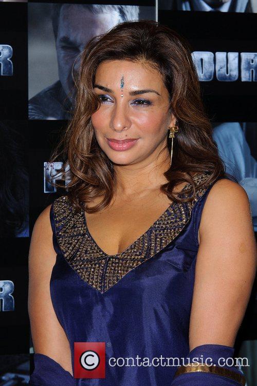 Shobna Gulati and Empire Cinema 8