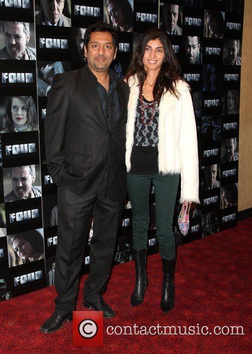 Nitin Ganatra and Empire Cinema 3